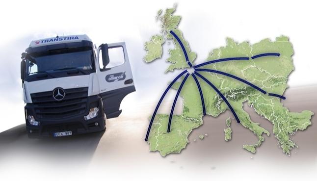 EU Freight Services