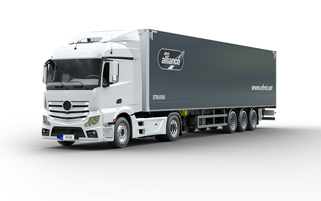 Efret European Haulage Alliance