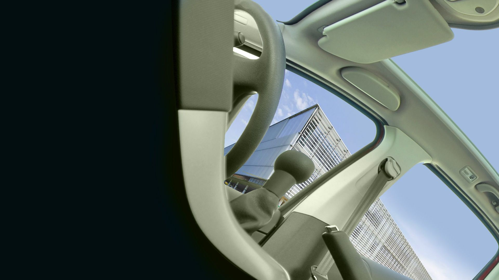 AGC Automotive Glass