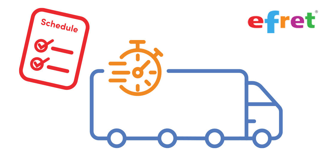 What is Time-Critical Transport?