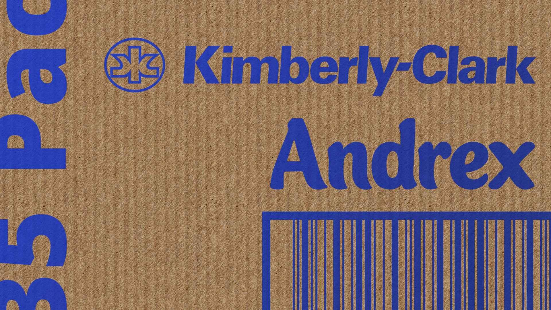 Kimberley Clark Pharma